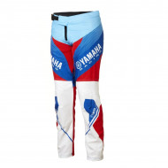 audemar:PANTALON DE CROSS JUNIOR YAMAHA ZENKAI