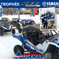 audemar: 	Location SSV buggy YXZ 1000R Yamaha
