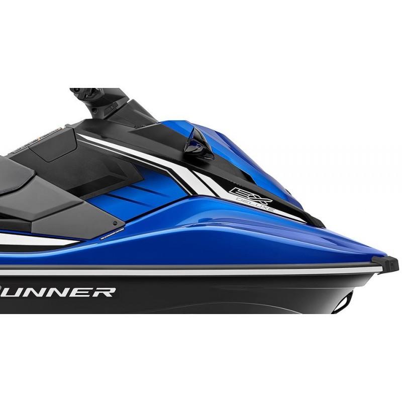Branchement de l'eau de Waverunner Yamaha