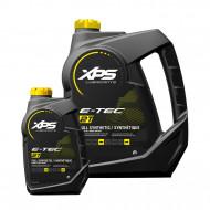 Huile moteur synthétique 2 temps XPS