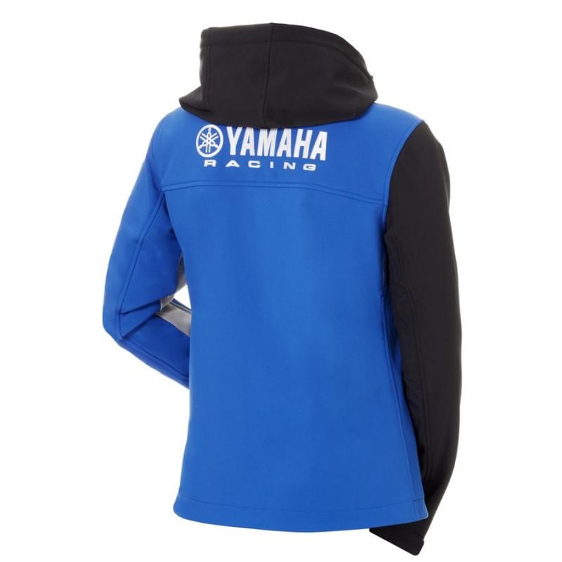 Veste yamaha femme 2015