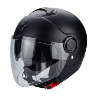 audemar:CASQUE JET SCORPION EXO CITY