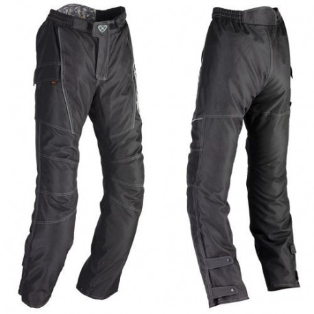 audemar:Pantalon IXON Master Top HP Noir