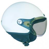 audemar:Casque NEXX X60 Kids Vision Blanc